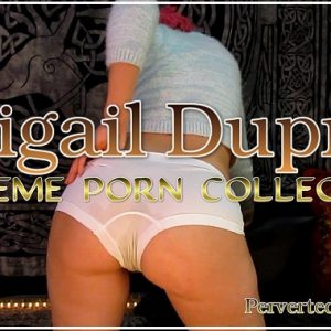 Abigail Dupree - Extreme  Porn Collection - Scat, Enemas, Poop, Vomit And Piss Drinking