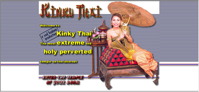 Kinky Thai