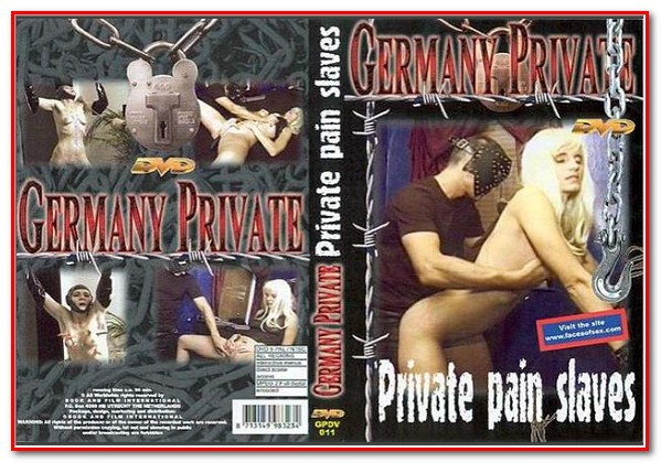 Germany Private - Private Pain Slaves