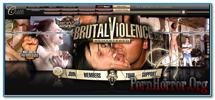 BrutalViolence.com