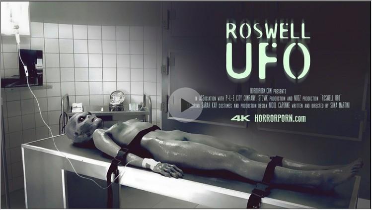 HorrorPorn.com - Roswelufo