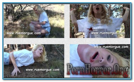 RainForestStudios.net - RFSFilms Crime & Horror Stories For Adults