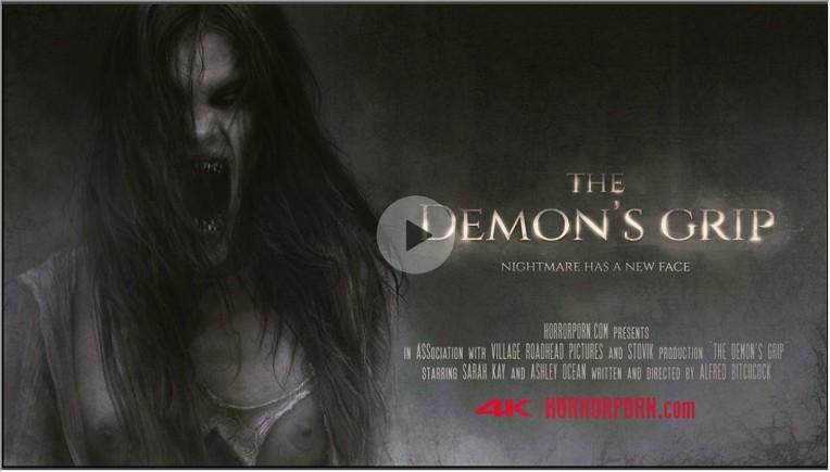 HorrorPorn.com - The Demons Grip