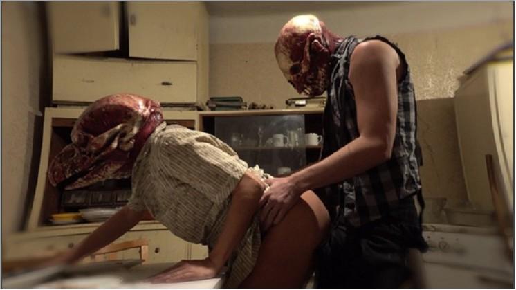 PerverseFamily.com - Mad Mask Hallucination