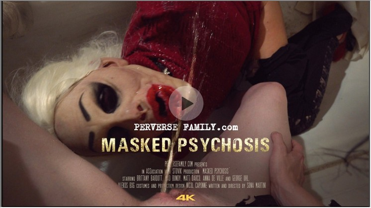 PerverseFamily.com - Masked Psychosis