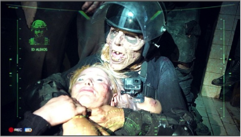 HorrorPorn.com - Zombie - Strike Origin