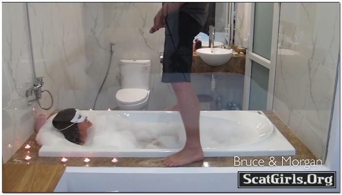 My Very Perverse Bath - BruceAndMorgan