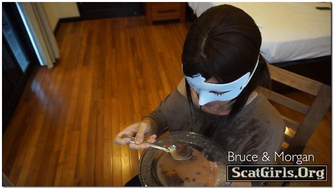 Piss And Cum Cake - BruceAndMorgan