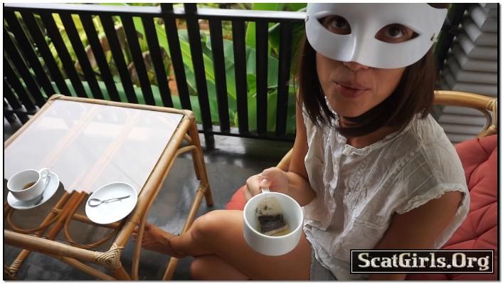 Tea Time - BruceAndMorgan