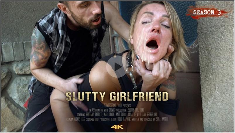 PerverseFamily.Com - Slutty Girlfriend