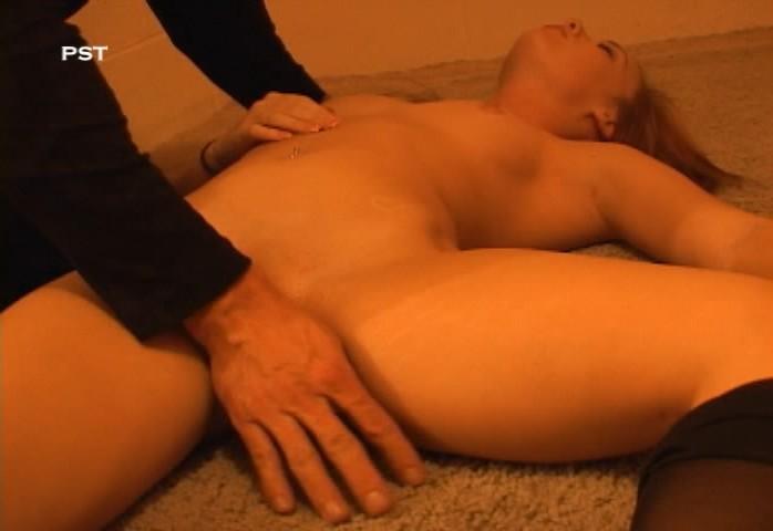 167 - Snuff - 10 Triple Strangulation Of Jenny