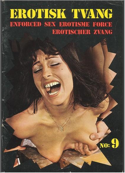 Erotisk Tvang 09